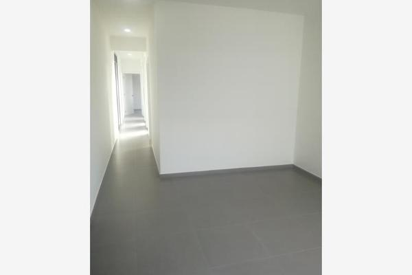 Foto de departamento en venta en s/c , letrán valle, benito juárez, df / cdmx, 5937503 No. 05