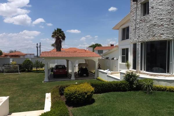 Foto de casa en venta en sc , lomas de cocoyoc, atlatlahucan, morelos, 5347561 No. 07