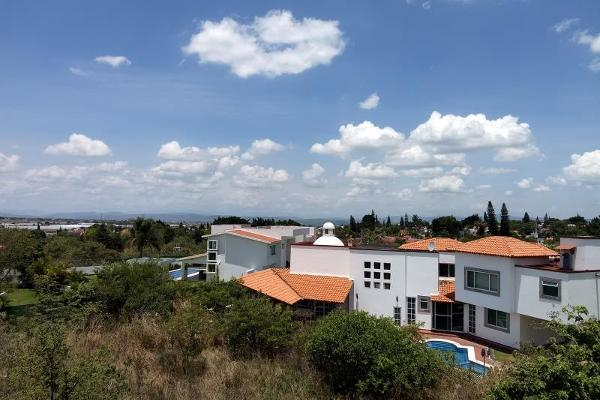 Foto de casa en venta en sc , lomas de cocoyoc, atlatlahucan, morelos, 5347561 No. 08
