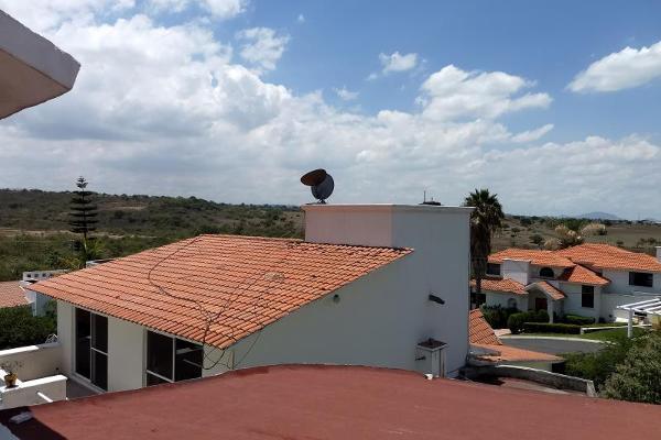 Foto de casa en venta en sc , lomas de cocoyoc, atlatlahucan, morelos, 5347561 No. 09