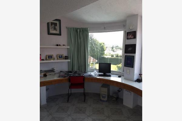 Foto de casa en venta en sc , lomas de cocoyoc, atlatlahucan, morelos, 5347561 No. 10