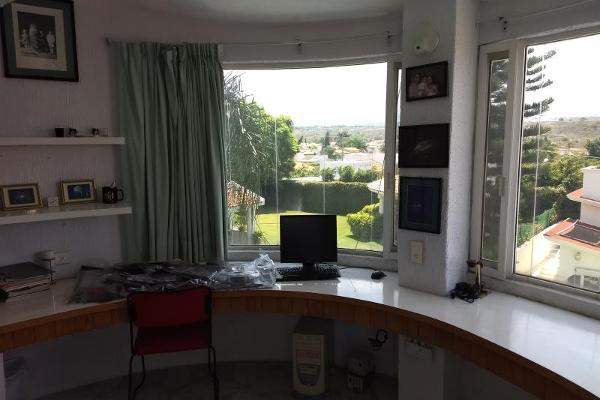 Foto de casa en venta en sc , lomas de cocoyoc, atlatlahucan, morelos, 5347561 No. 11