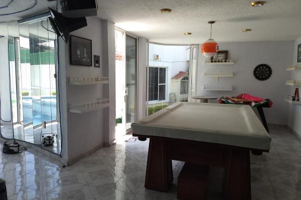 Foto de casa en venta en sc , lomas de cocoyoc, atlatlahucan, morelos, 5347561 No. 14