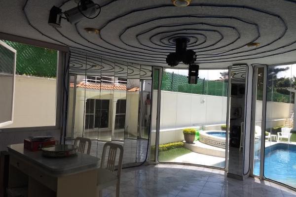 Foto de casa en venta en sc , lomas de cocoyoc, atlatlahucan, morelos, 5347561 No. 19