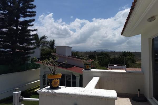 Foto de casa en venta en sc , lomas de cocoyoc, atlatlahucan, morelos, 5347561 No. 20