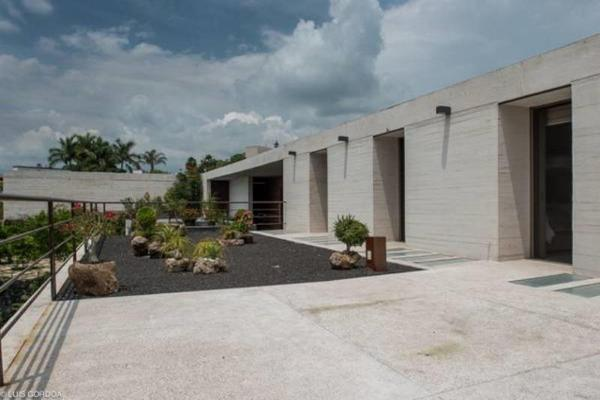 Foto de casa en venta en sc , lomas de cocoyoc, atlatlahucan, morelos, 8356666 No. 04