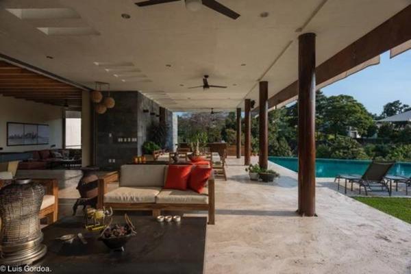 Foto de casa en venta en sc , lomas de cocoyoc, atlatlahucan, morelos, 8356666 No. 06