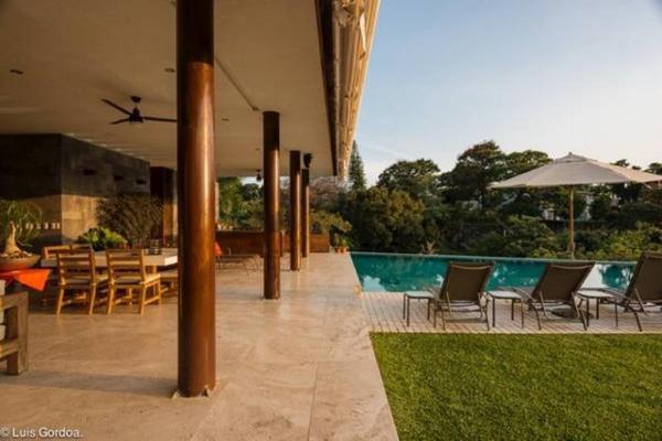 Foto de casa en venta en sc , lomas de cocoyoc, atlatlahucan, morelos, 8356666 No. 12