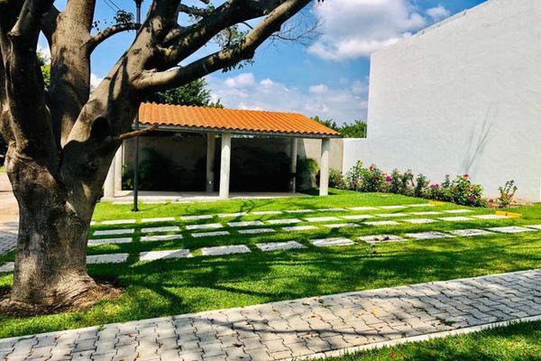Foto de casa en venta en s/c , lomas de jiutepec, jiutepec, morelos, 0 No. 03