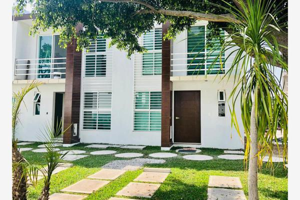 Foto de casa en venta en s/c , lomas de jiutepec, jiutepec, morelos, 0 No. 04