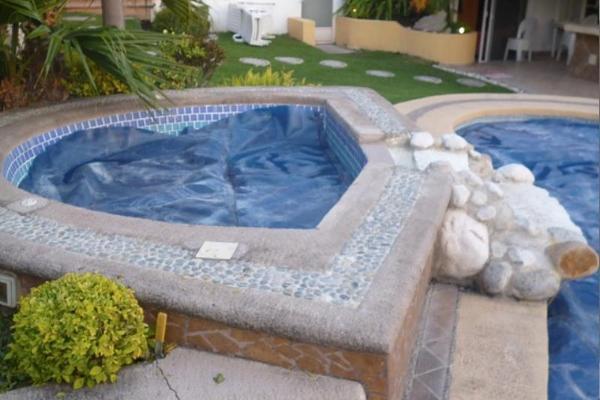 Foto de casa en renta en sc , lomas de oaxtepec, yautepec, morelos, 8868067 No. 02