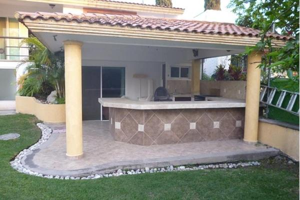 Foto de casa en renta en sc , lomas de oaxtepec, yautepec, morelos, 8868067 No. 03