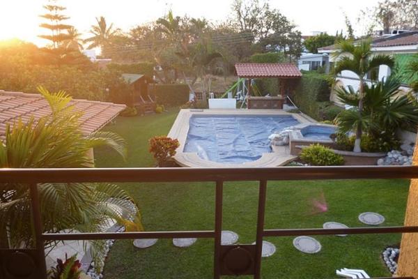 Foto de casa en renta en sc , lomas de oaxtepec, yautepec, morelos, 8868067 No. 06