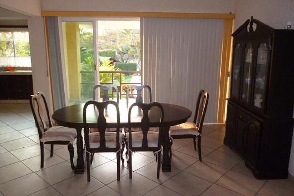 Foto de casa en renta en sc , lomas de oaxtepec, yautepec, morelos, 8868067 No. 07
