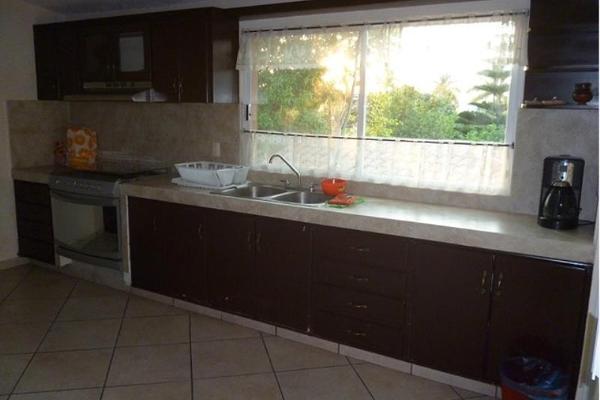Foto de casa en renta en sc , lomas de oaxtepec, yautepec, morelos, 8868067 No. 09