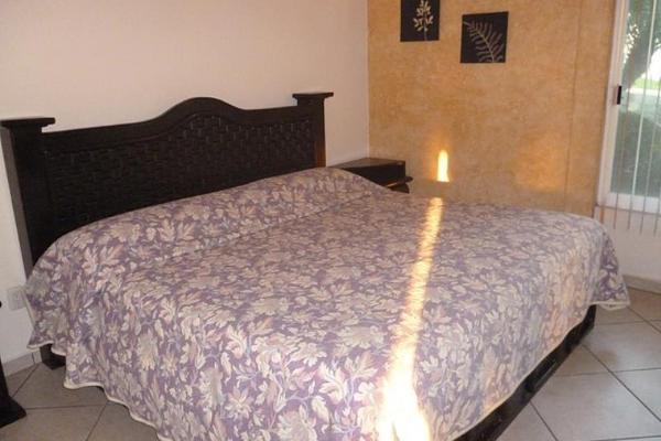 Foto de casa en renta en sc , lomas de oaxtepec, yautepec, morelos, 8868067 No. 10