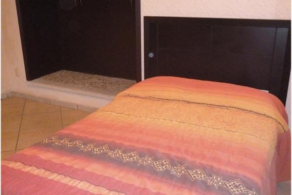Foto de casa en renta en sc , lomas de oaxtepec, yautepec, morelos, 8868067 No. 11