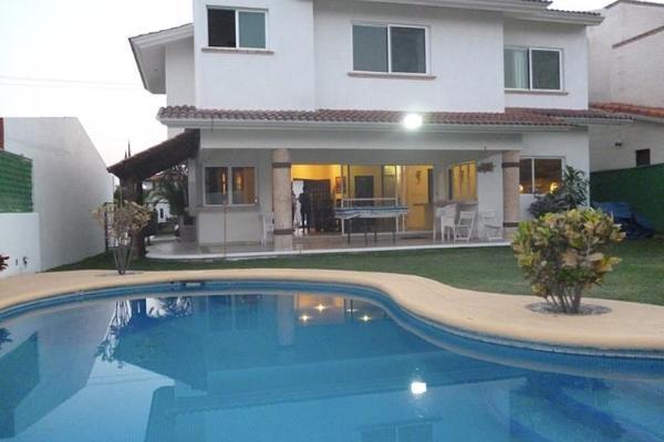 Foto de casa en renta en sc , lomas de oaxtepec, yautepec, morelos, 8868853 No. 01
