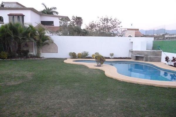 Foto de casa en renta en sc , lomas de oaxtepec, yautepec, morelos, 8868853 No. 02