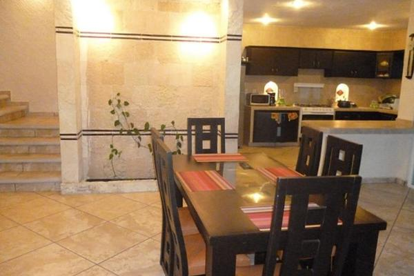 Foto de casa en renta en sc , lomas de oaxtepec, yautepec, morelos, 8868853 No. 04