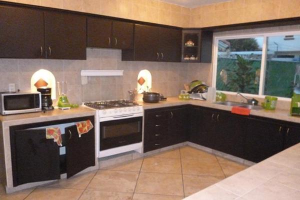 Foto de casa en renta en sc , lomas de oaxtepec, yautepec, morelos, 8868853 No. 06