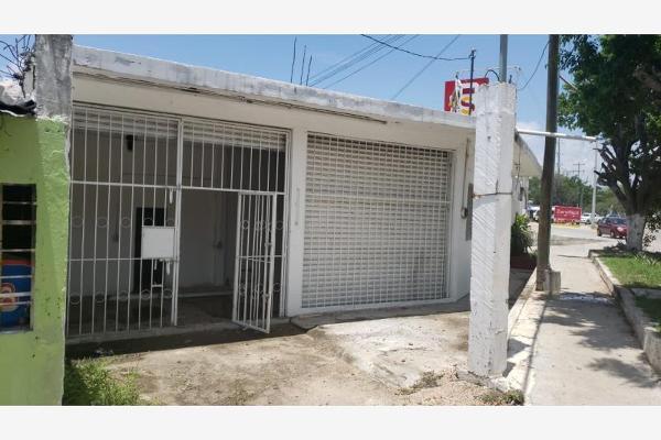 Foto de local en renta en s/c , lomas del oriente, tuxtla gutiérrez, chiapas, 8857288 No. 01