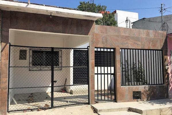 Foto de casa en venta en s/c , los presidentes, tuxtla gutiérrez, chiapas, 6170595 No. 01