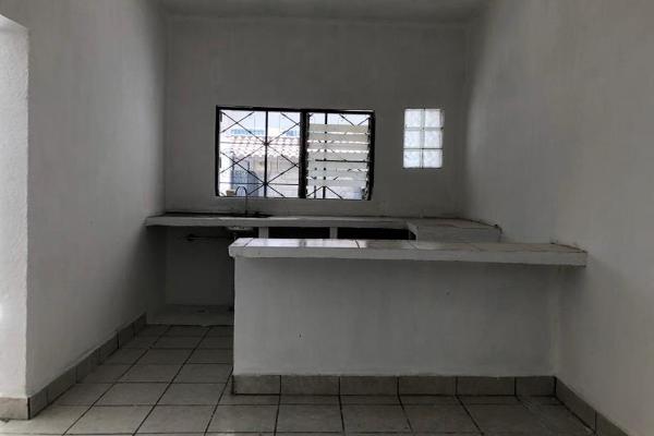 Foto de casa en venta en s/c , los presidentes, tuxtla gutiérrez, chiapas, 6170595 No. 03
