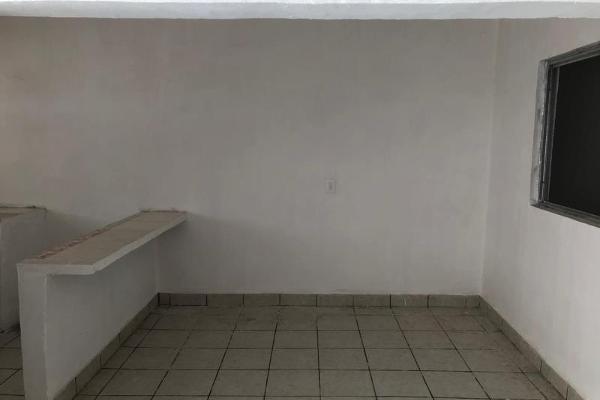 Foto de casa en venta en s/c , los presidentes, tuxtla gutiérrez, chiapas, 6170595 No. 04