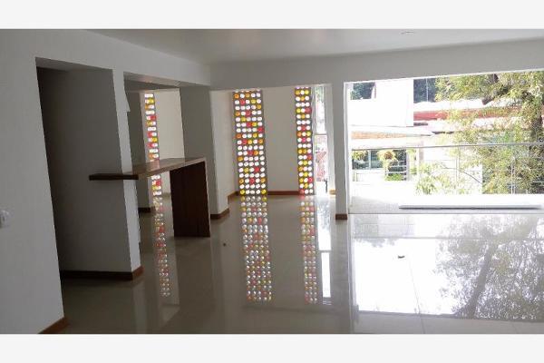 Foto de departamento en venta en s/c , mixcoac, benito juárez, df / cdmx, 13294987 No. 04