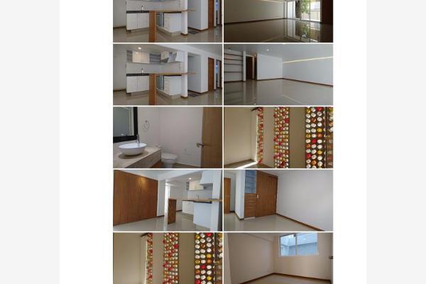 Foto de departamento en venta en s/c , mixcoac, benito juárez, df / cdmx, 13294987 No. 11