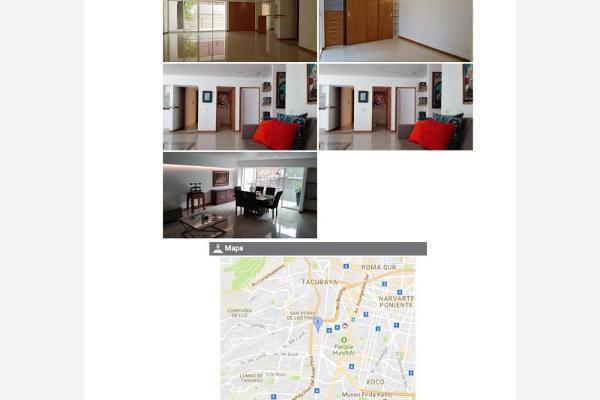 Foto de departamento en venta en s/c , mixcoac, benito juárez, df / cdmx, 13294987 No. 12