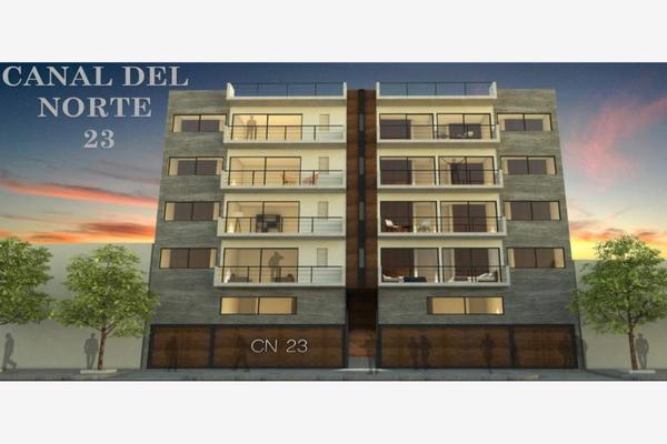 Foto de departamento en venta en s/c , morelos, cuauhtémoc, df / cdmx, 10263253 No. 01