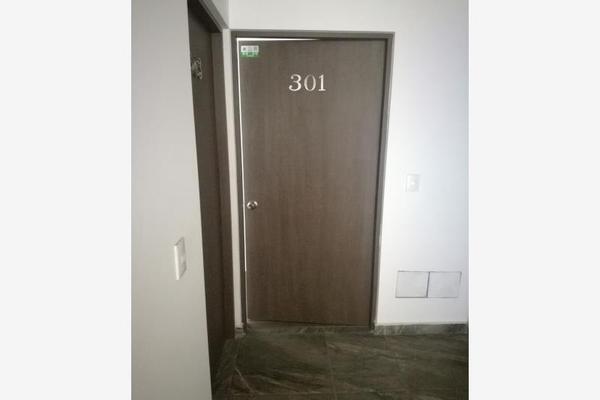 Foto de departamento en venta en s/c , morelos, cuauhtémoc, df / cdmx, 10263253 No. 03