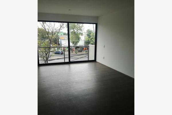 Foto de departamento en venta en s/c , morelos, cuauhtémoc, df / cdmx, 10263253 No. 21