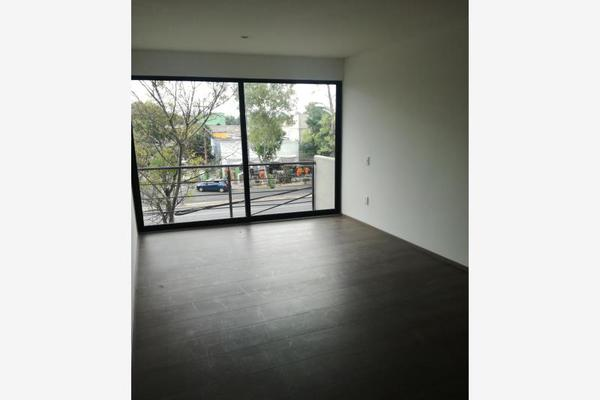 Foto de departamento en venta en s/c , morelos, cuauhtémoc, df / cdmx, 10263253 No. 22