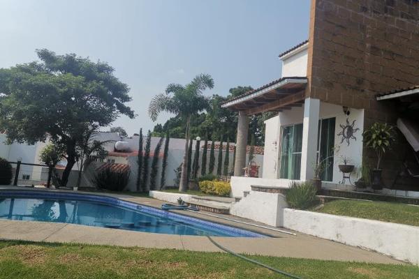 Foto de casa en venta en sc , oaxtepec centro, yautepec, morelos, 10238909 No. 01