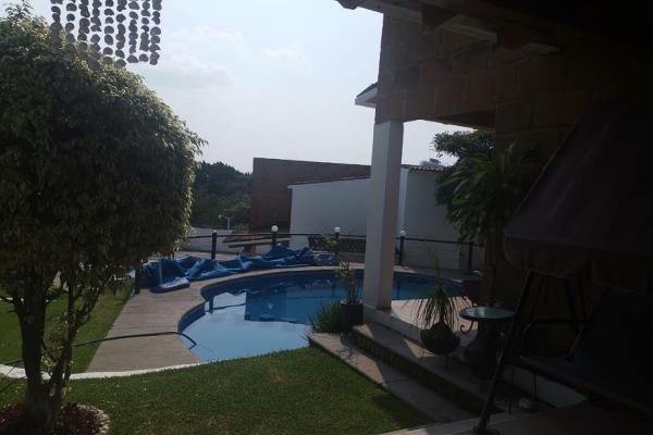 Foto de casa en venta en sc , oaxtepec centro, yautepec, morelos, 10238909 No. 03
