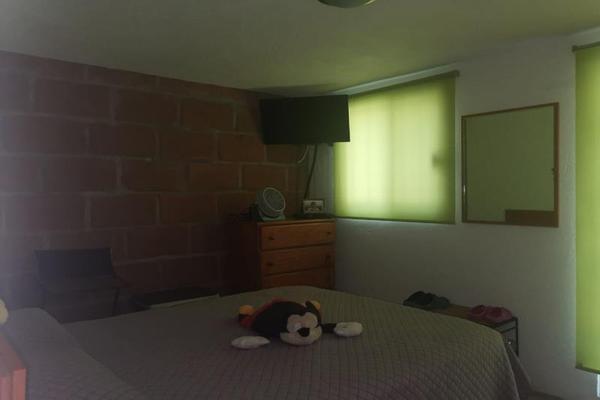 Foto de casa en venta en sc , oaxtepec centro, yautepec, morelos, 10238909 No. 07