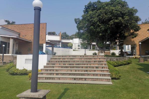 Foto de casa en venta en sc , oaxtepec centro, yautepec, morelos, 10238909 No. 08