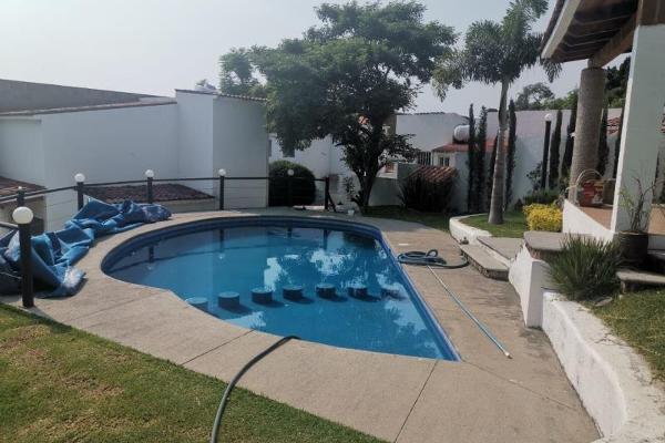 Foto de casa en venta en sc , oaxtepec centro, yautepec, morelos, 10238909 No. 09