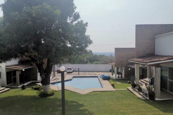 Foto de casa en venta en sc , oaxtepec centro, yautepec, morelos, 10238909 No. 10