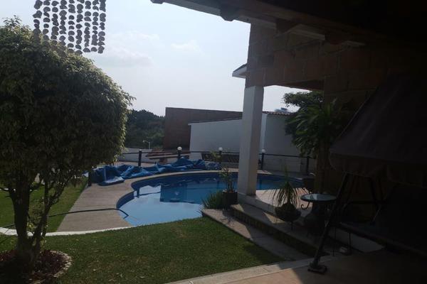 Foto de casa en venta en sc , oaxtepec centro, yautepec, morelos, 10238909 No. 11