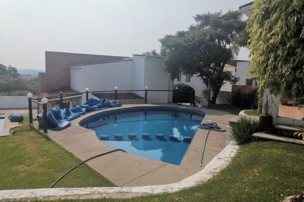 Foto de casa en venta en sc , oaxtepec centro, yautepec, morelos, 10238909 No. 12