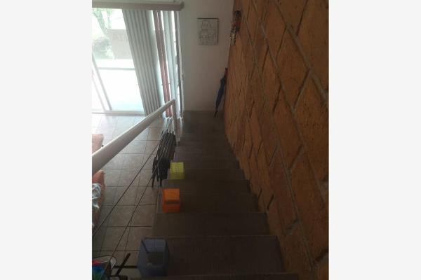 Foto de casa en venta en sc , oaxtepec centro, yautepec, morelos, 10238909 No. 13
