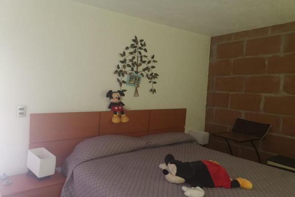 Foto de casa en venta en sc , oaxtepec centro, yautepec, morelos, 10238909 No. 14