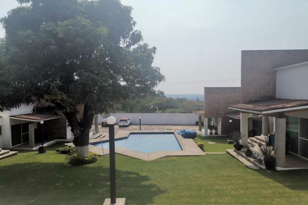 Foto de casa en venta en sc , oaxtepec centro, yautepec, morelos, 10238909 No. 15