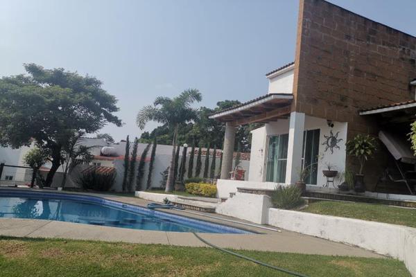 Foto de casa en venta en sc , oaxtepec centro, yautepec, morelos, 10238909 No. 17