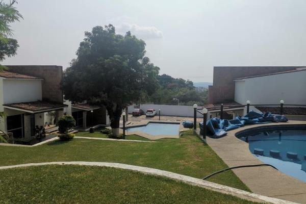 Foto de casa en venta en sc , oaxtepec centro, yautepec, morelos, 10238909 No. 18