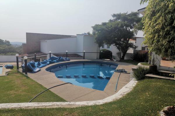 Foto de casa en venta en sc , oaxtepec centro, yautepec, morelos, 10238909 No. 19